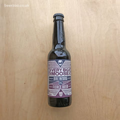 BrewDog / Fierce Beer Very Big Moose 12% (330ml)