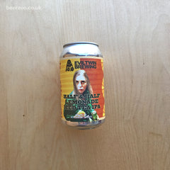 Evil Twin / Omnipollo Half & Half Lemonade Iced Tea IPA 7% (355ml)