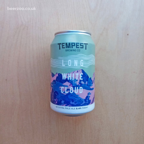 Tempest - Long White Cloud 5.4% (330ml)