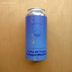 Cloudwater - Tufts Of Twine In Upper Moutere 4.6% (440ml)