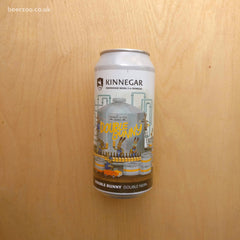 Kinnegar - Double Bunny 7.8% (440ml)