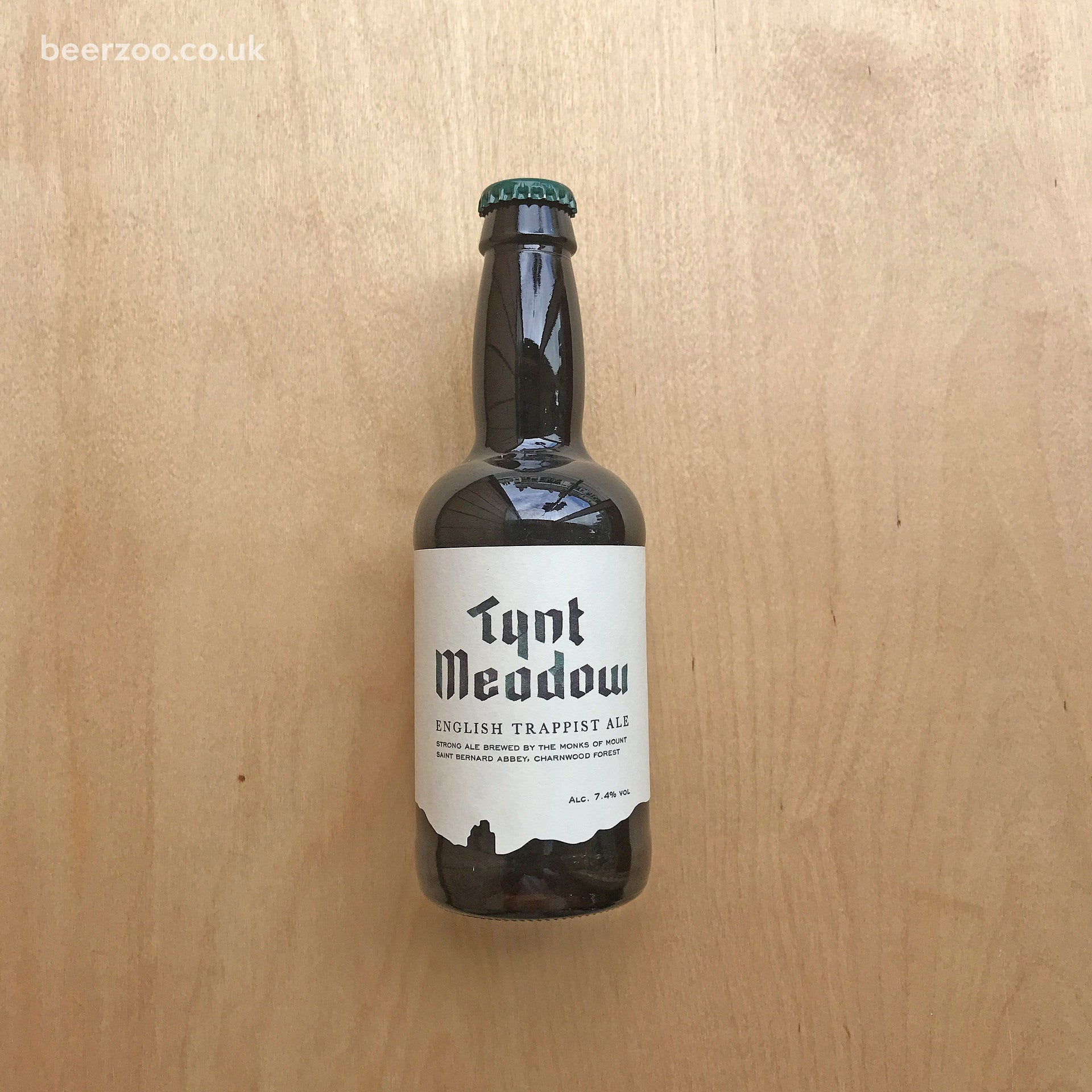 Tynt Meadow Trappist Ale 7.4% (330ml)
