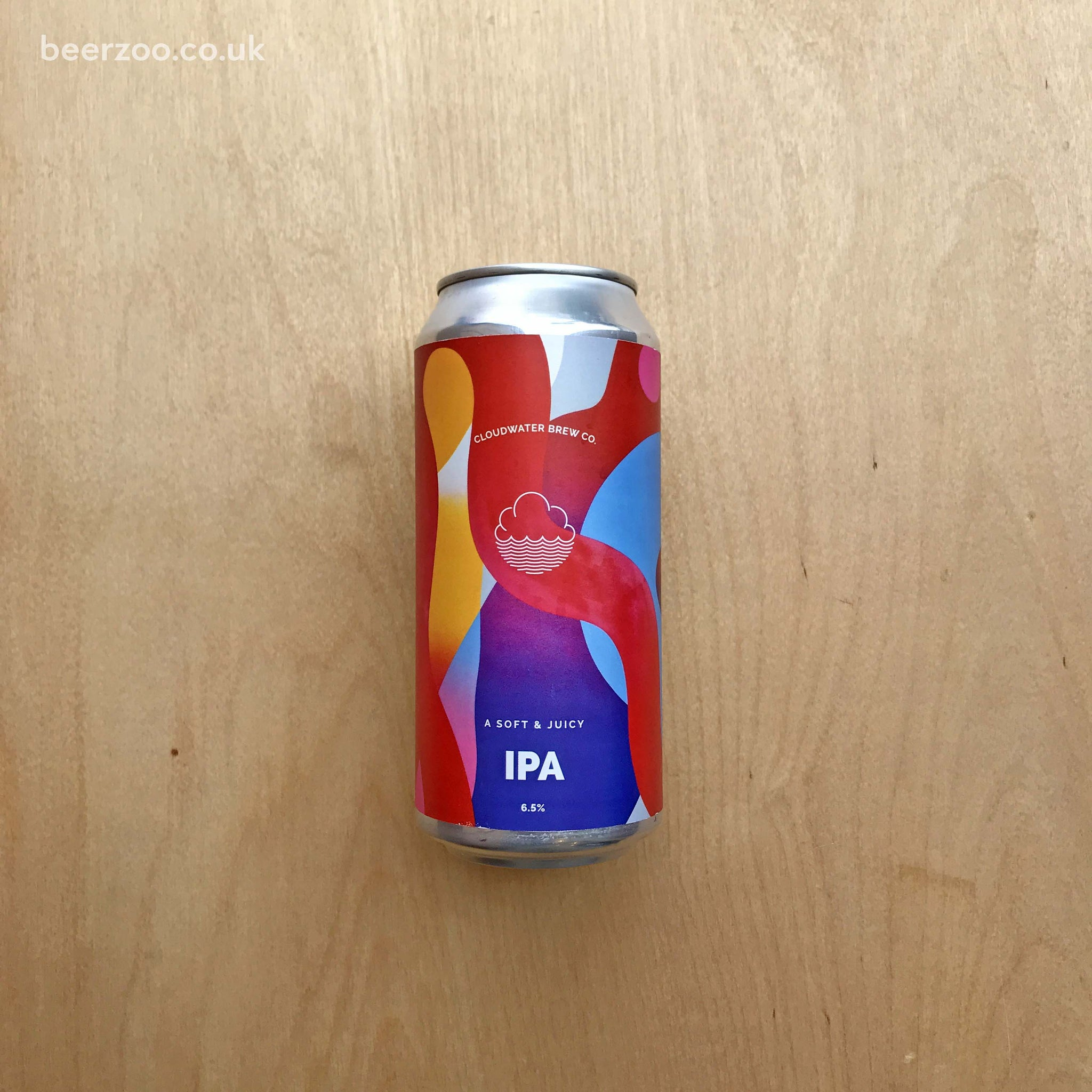 Cloudwater - IPA 6% (440ml)