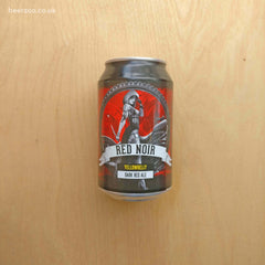 YellowBelly - Red Noir 4.9% (330ml)