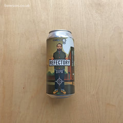 Gipsy Hill / Northern Monk - Refectory 7.2% (440ml)