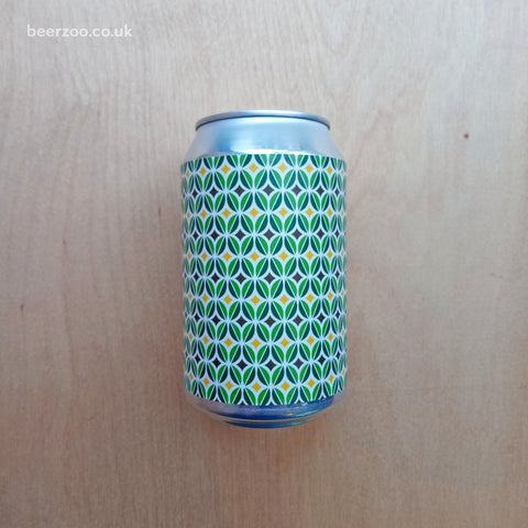 Brick - Tamarind & Lime Leaf Sour 3.5% (330ml)