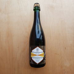 De Cam Kriek Lambiek 2017 6.5% (750ml)