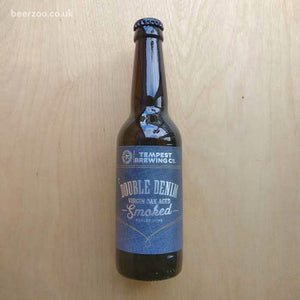 Tempest - Double Denim 12.5% (330ml)