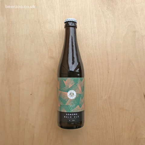 Track / Dry & Bitter Sonoma Bale Ale 4.2% (330ml)