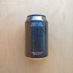 Magic Rock - Bearded Lady Black Forest Gateau 10.5% (330ml)