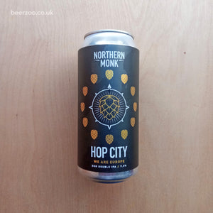 Northern Monk - Hop City 2020 9.5% (440ml)