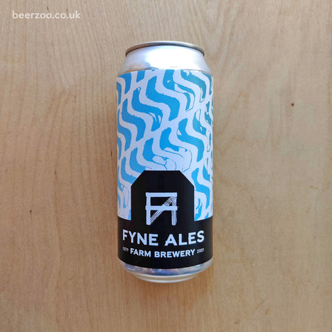 Fyne - Robot Screams 6.8% (440ml)