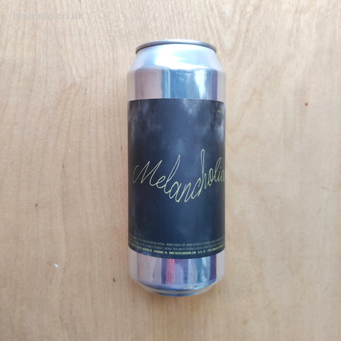 The Veil - Melancholia 6% (473ml)