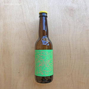 Omnipollo Peach Candy Popcorn Sour 3.5% (330ml)