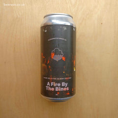 Cloudwater - A Fire By The Bines 8% (440ml)