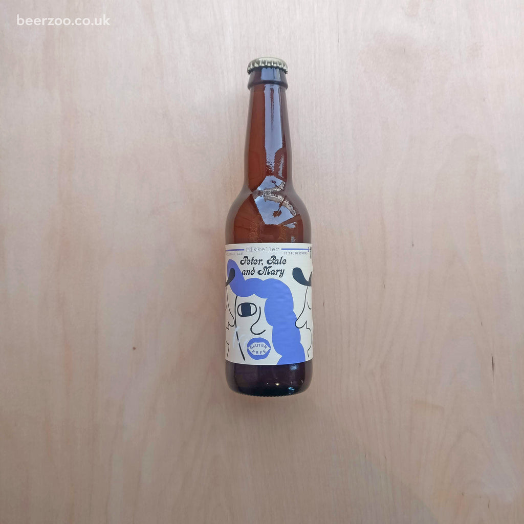 Mikkeller - Peter Pale and Mary 4.6% (330ml)