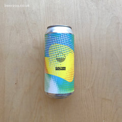 Cloudwater / Evil Twin - Pet Nat Slushie 8.8% (440ml)