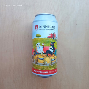 Kinnegar - Bucket Brigade 6.5% (440ml)