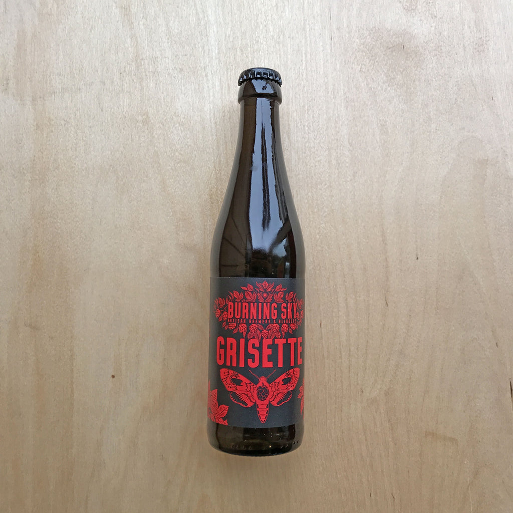Burning Sky Grisette 3.5% (330ml)