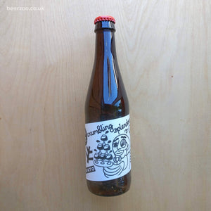 Saint Mars of the Desert / Zapato - Crumbling Splendour 6.2% (330ml)