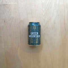 Thornbridge - Green Mountain 4.3% (330ml)