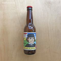Mikkeller Henry & His Science #1 0.3% (330ml)