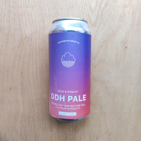 Cloudwater - DDH Pale 5% (440ml)