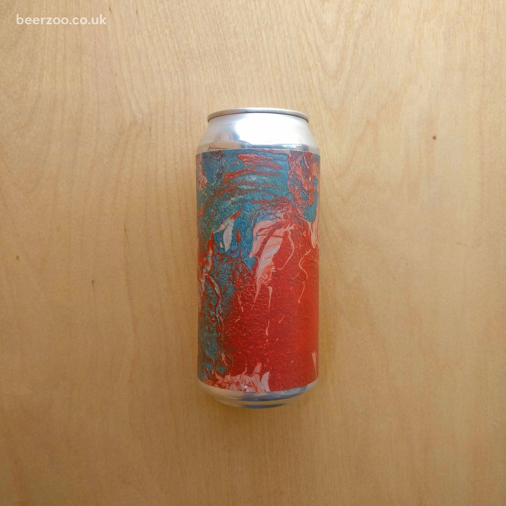 Boundary / Cloudwater / Galway Bay - Modernity 8% (440ml)