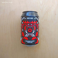 Magic Rock / Kees - Rode Goos 6% (330ml)