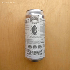 Pressure Drop - Understanding Whole Systems 7.4% (440ml)