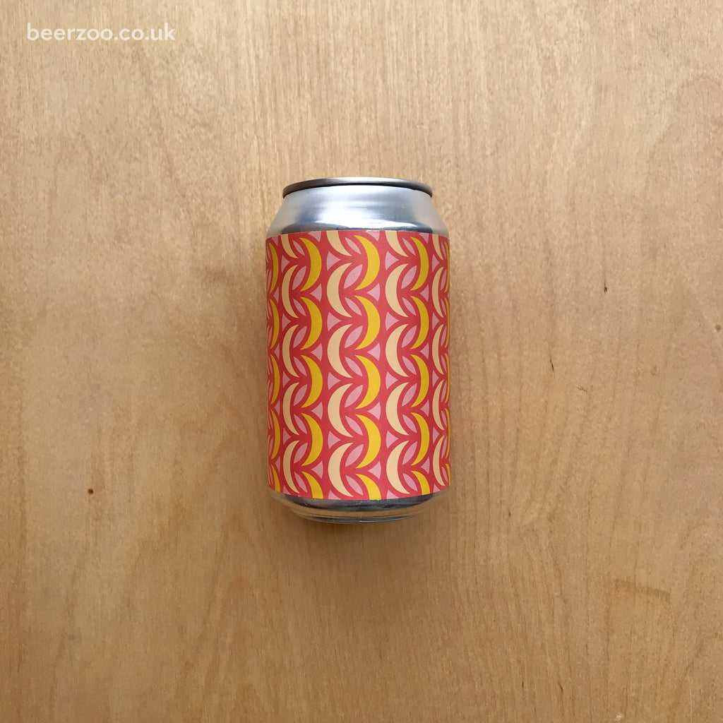 Brick Brewery - Stonefruit & Amarillo Sour 4% (330ml)