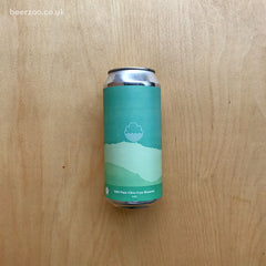 Cloudwater DDH Pale Citra Cryo Ekuanot 5.5% (440ml)