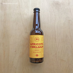 71 Apricots in Belgium 7% (330ml)