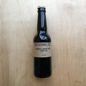 Kernel Imperial Brown Stout 9-10% (330ml)