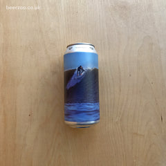 Northern Monk / Sandy Kerr / Humble Sea Patrons Project 18.02: North Sea Sessions 02 4.5% (440ml)