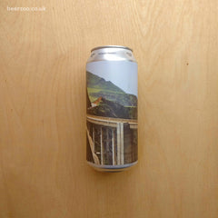 Northern Monk / Mark Newton / Queer Brewing Project - Patrons Project 20.01 West Coast Routes 2.8% (440ml)