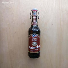 Hacker Pschorr - Animator 8.1% (500ml)