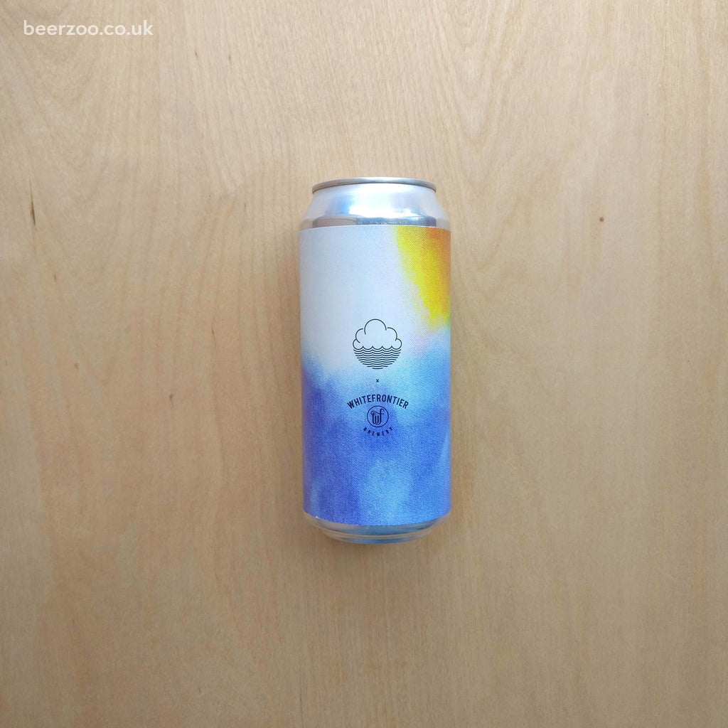 Cloudwater / WhiteFrontier - Forever Wanting Togetherness 4.5% (440ml)