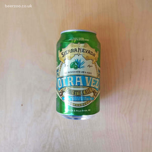 Sierra Nevada - Otra Vez 4.9% (355ml)