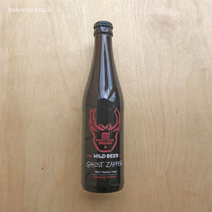 Wild Beer Co / Magic Rock Ghost Zapper 5.4% (330ml)
