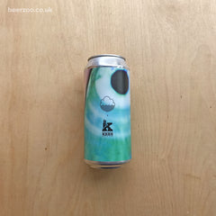 Cloudwater / Kees - You've Been Spotted 9% (440ml)