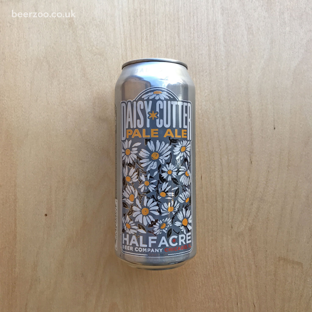 Half Acre Daisy Cutter 5.2% (487ml)