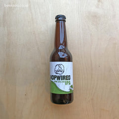 8 Wired - Hopwired 7.3% (330ml)