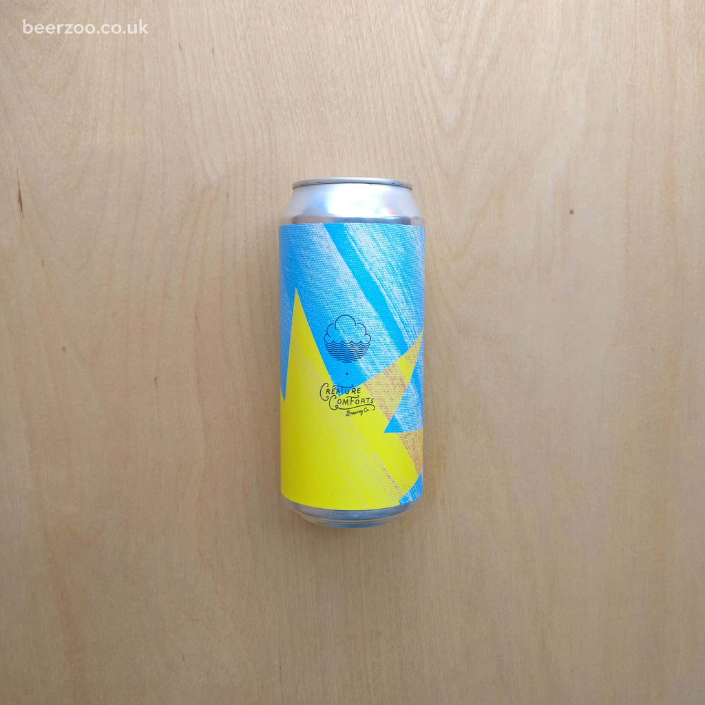 Cloudwater / Creature Comforts - I Wish I Knew 6.6% (440ml)