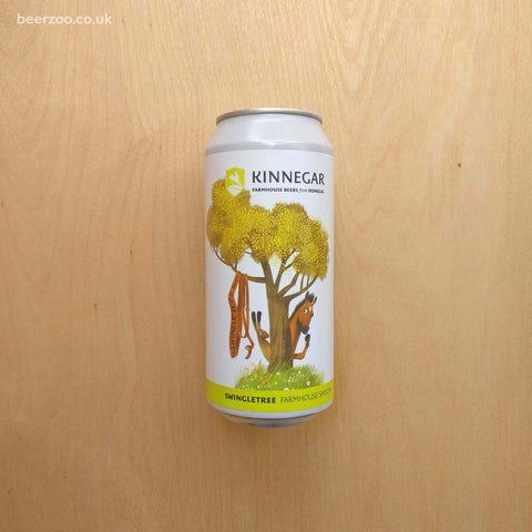 Kinnegar - Swingletree 7% (440ml)