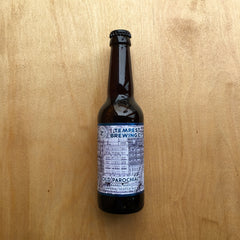 Tempest - Old Parochial 11% (330ml)