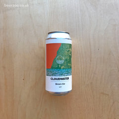 Cloudwater Brown Ale 5.5% (440ml)