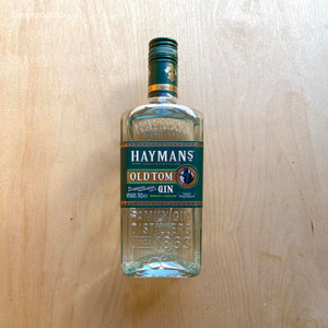 Hayman's Old Tom 40% (700ml)
