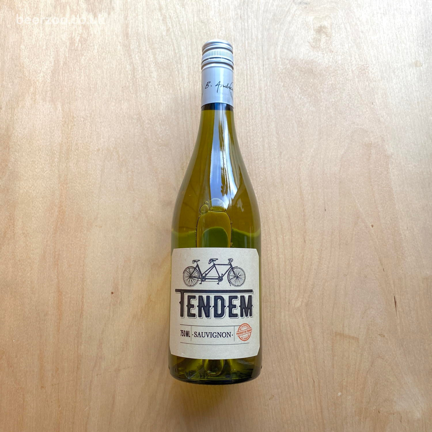 Tendem - Sauvignon 12% (750ml)