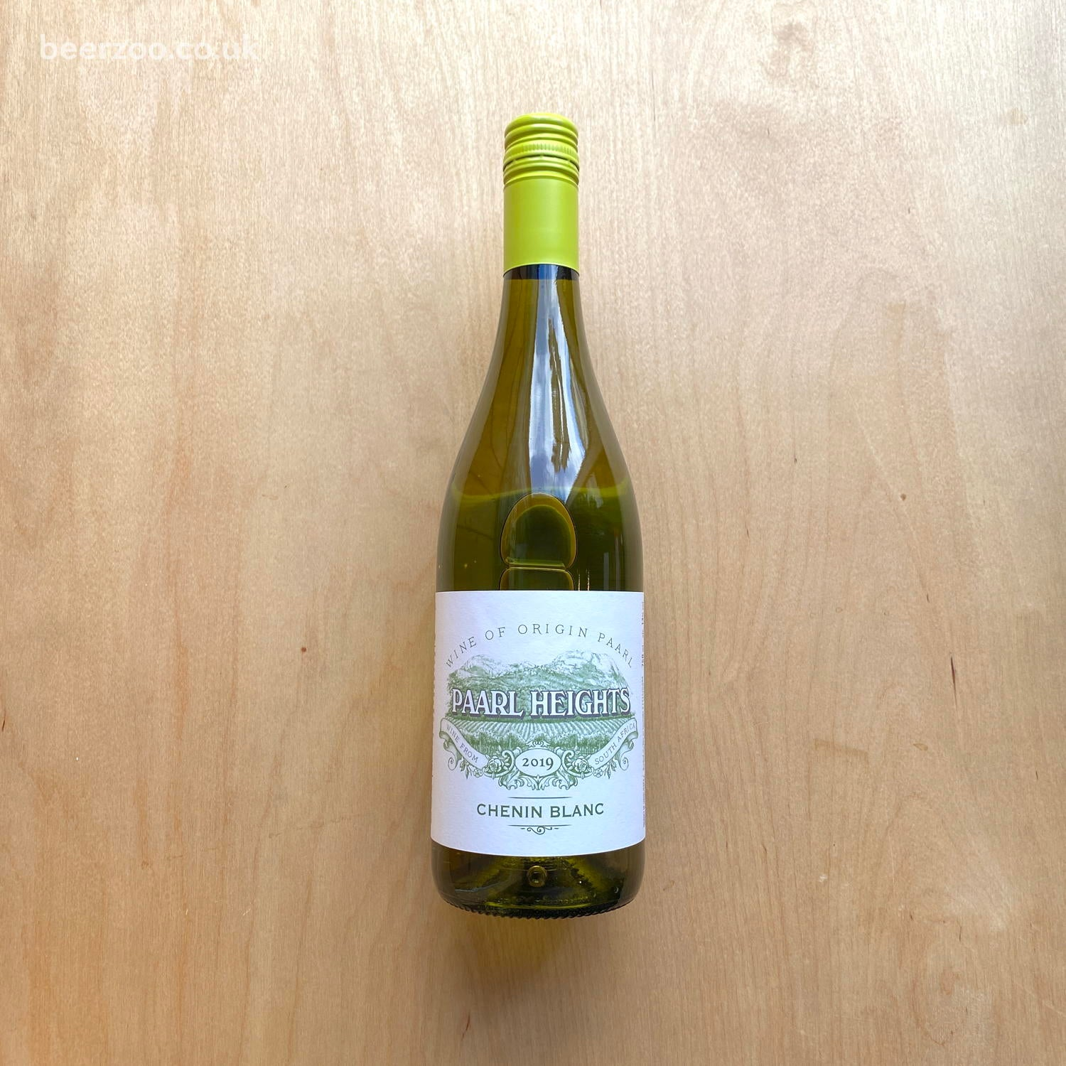 Paarl Heights - Chenin Blanc 13% (750ml)